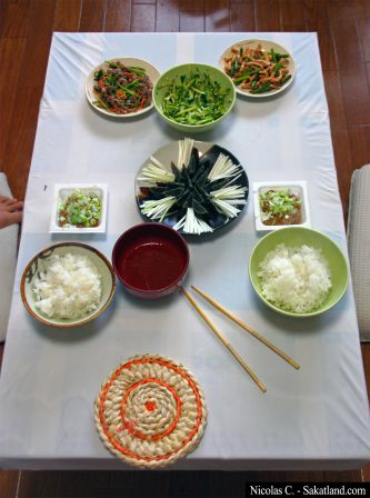 Various Food, Chinese style.JPG