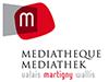 Médiathèque de Martigny